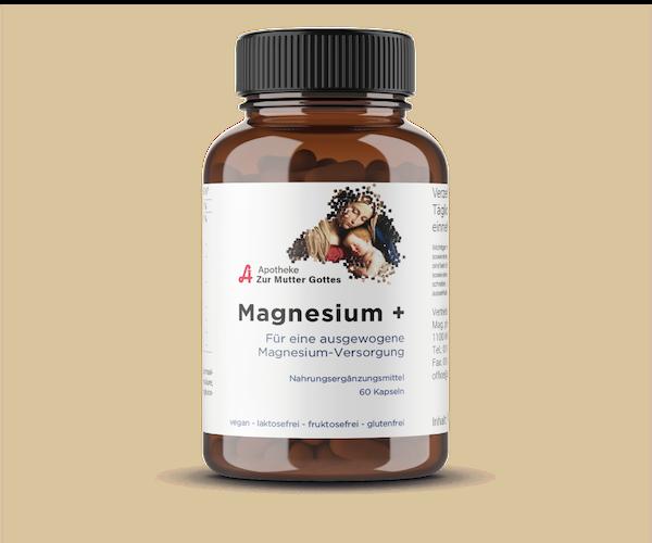 Apo Produkt Magnesium mit Hintergrund klein